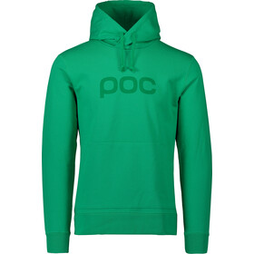 POC Capuche, emerald green